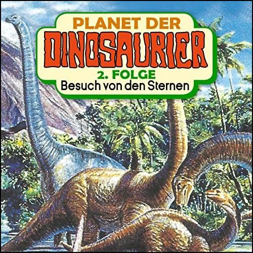 Planet der Dinosaurier (2) Besuch von den Sternen - Karussell / All Ears 2020