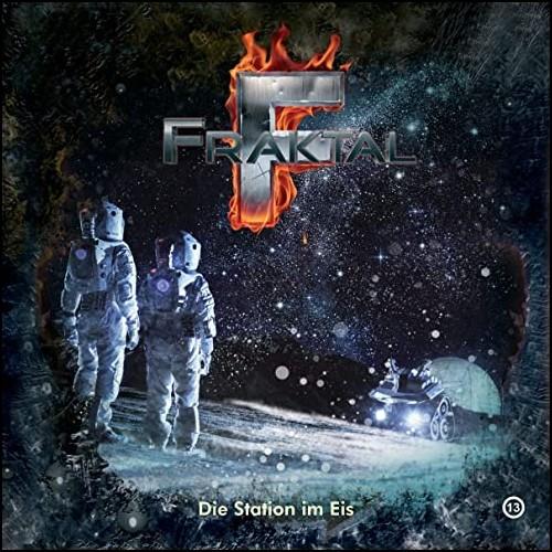 Fraktal (13) Die Station im Eis  - Gigaphon 2020