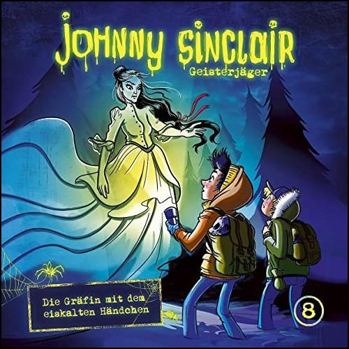 Johnny Sinclair (8) Die Gräfin mit dem eiskalten Händchen - Folgenreich 2020