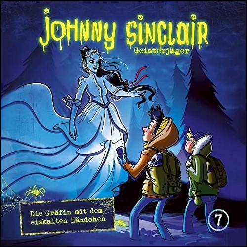 Johnny Sinclair (7) Die Gräfin mit dem eiskalten Händchen - Folgenreich 2020