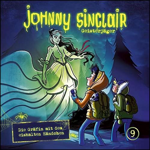 Johnny Sinclair (9) Die Gräfin mit dem eiskalten Händchen - Folgenreich 2020