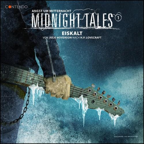 Midnight Tales (1) Eiskalt - Contendo Media 2020