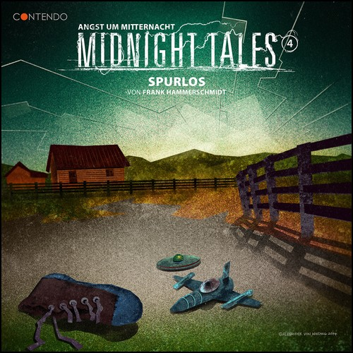 Midnight Tales (4) Spurlos - Contendo Media 2020