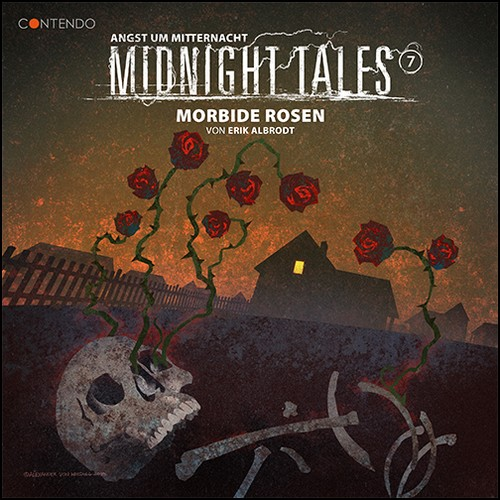 Midnight Tales (7) Morbide Rosen - Contendo Media 2020