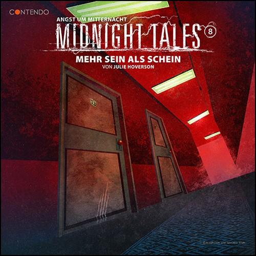 Midnight Tales (8) Mehr Sein als Schein - Contendo Media 2020