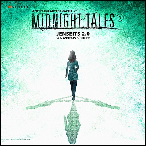 Midnight Tales (9) Jenseits 2.0 - Contendo Media 2020