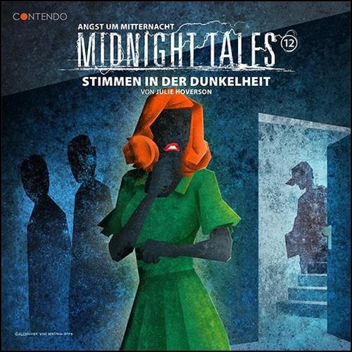 Midnight Tales (12) Stimmen in der Dunkelheit - Contendo Media 2020
