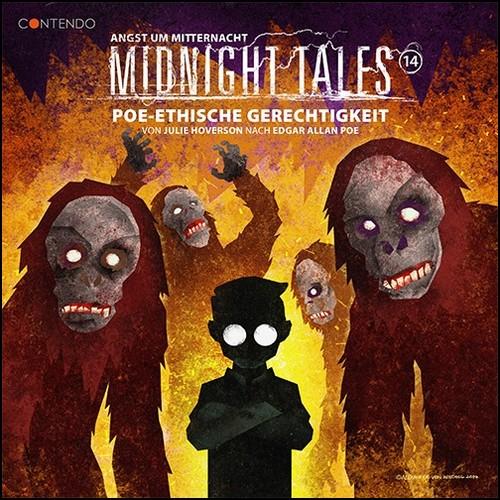 Midnight Tales (14) Poe-ethische Gerechtigkeit - Contendo Media 2020