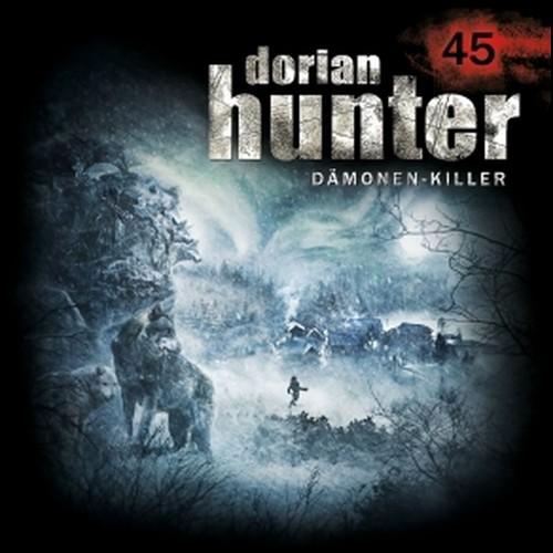 Dorian Hunter (45) Lykanthropus - Zaubermond Audio 2021