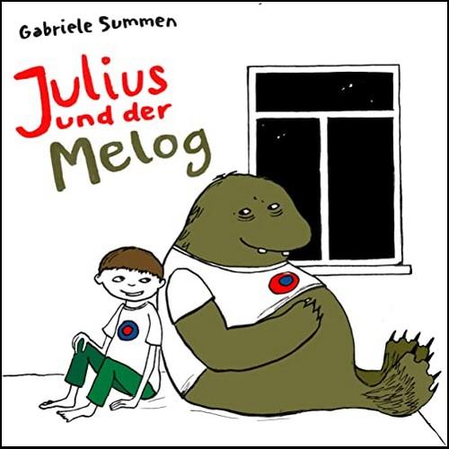 Julius und der Melog (Gabriele Summen) Maritim 2020