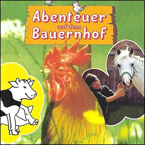 Abenteuer auf dem Bauernhof () Karussell / All Ears 2020