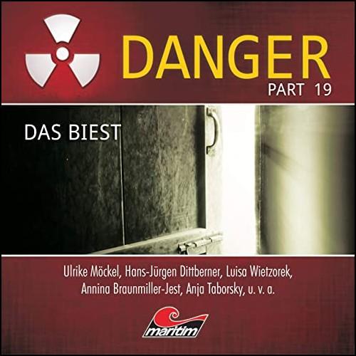 Danger (19) Das Biest  - Maritim 2020
