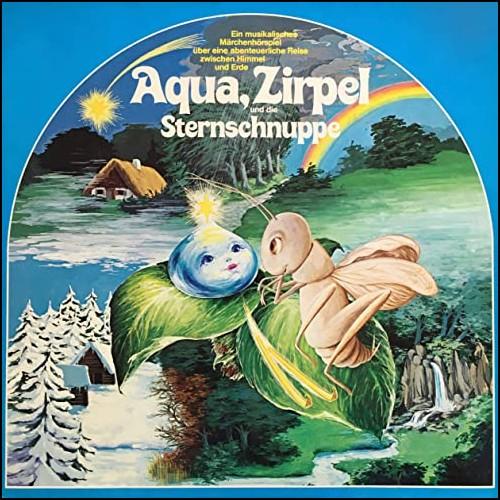 Aqua, Zirpel und die Sternschnuppe - Eine abenteuerliche Reise zwischen Himmel und Erde  () Poly - All Ears 2020