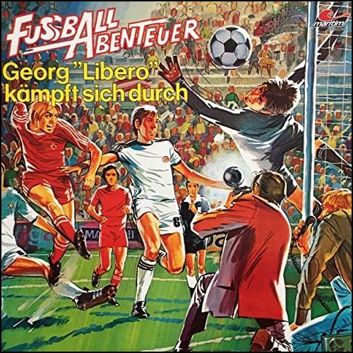Fußball Abenteuer (2) Georg
