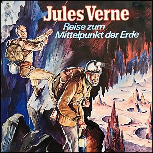 Reise zum Mittelpunkt der Erde  (Jules Verne) Maritim - All Ears 2020