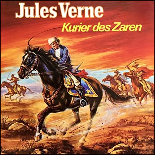 Kurier des Zaren (Jules Verne) Poly - All Ears 2020
