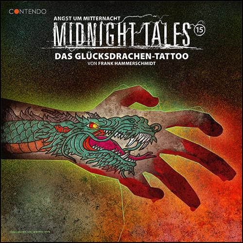 Midnight Tales (15) Das Glücksdrachen-Tattoo  - Contendo Media 2020