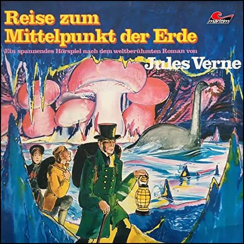 Reise zum Mittelpunkt der Erde  (Jules Verne) Maritim 1978 - All Ears 2020
