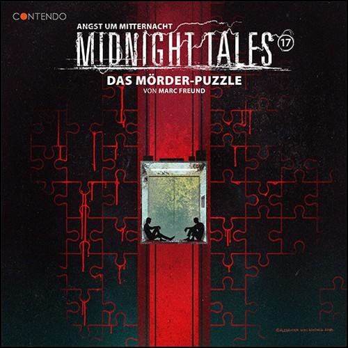 Midnight Tales (17) Das Mörder-Puzzle - Contendo Media 2020