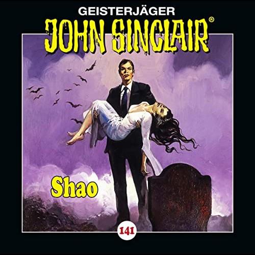John Sinclair (141) Shao  - Lübbe Audio 2020