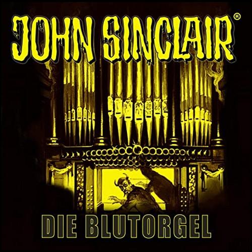 John Sinclair (SE 14) Die Blutorgel - Lübbe Audio 2020