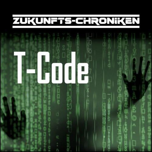 Hans-Peter Stoll - Zukunfts-Chroniken (0) T-Code