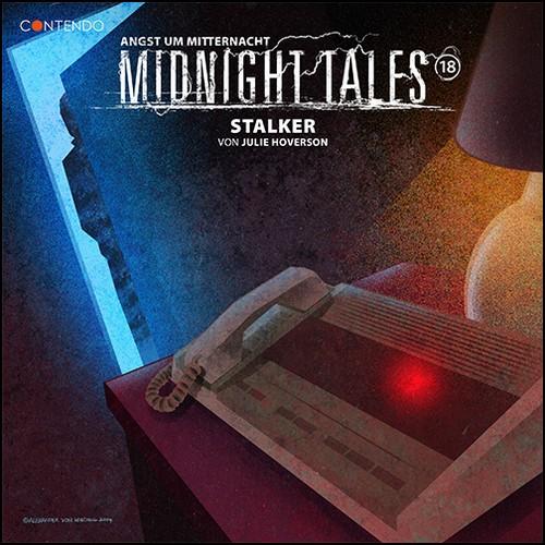 Midnight Tales (18) Stalker - Contendo Media 2020