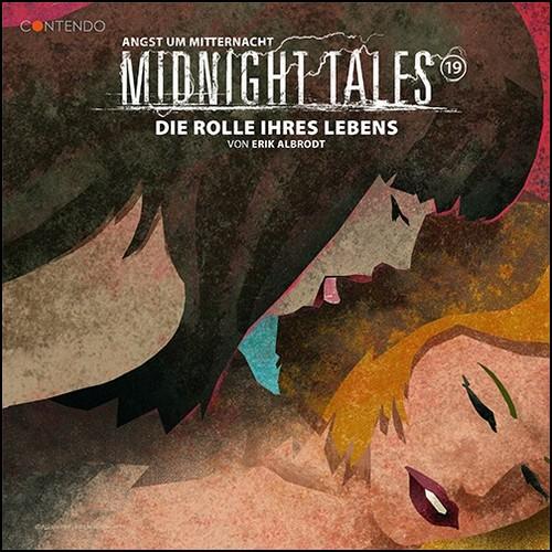 Midnight Tales (19) Die Rolle ihres Lebens - Contendo Media 2020