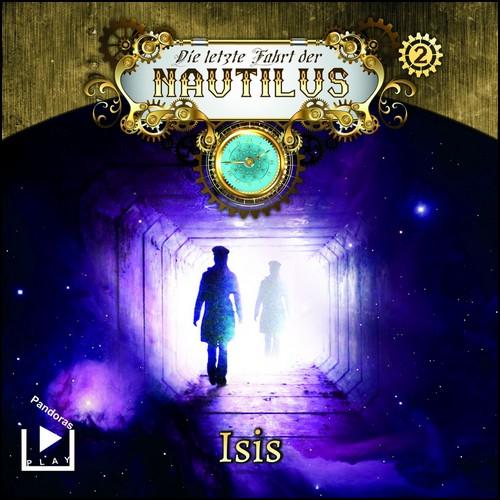 Die letzte Fahrt der Nautilus (2) ISIS - Pandoras Play 2020