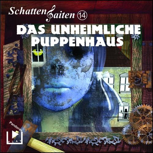 Schattensaiten (14) Das unheimliche Puppenhaus - Pandoras Play 2020