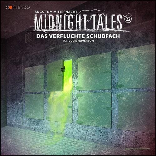 Midnight Tales (22) Das verfluchte Schubfach - Contendo Media 2020