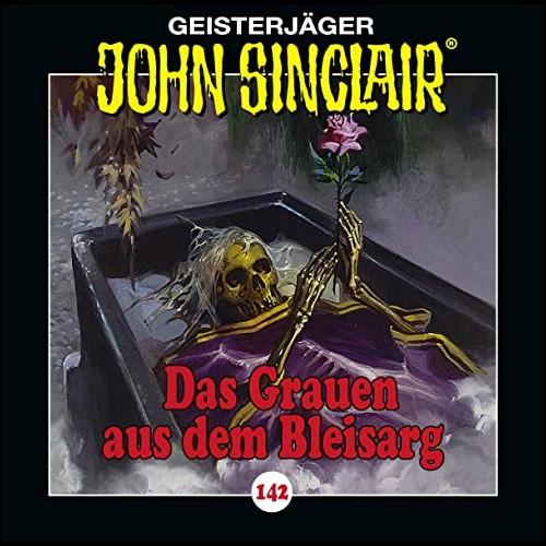 John Sinclair (142) Das Grauen aus dem Bleisarg  - Lübbe Audio 2020