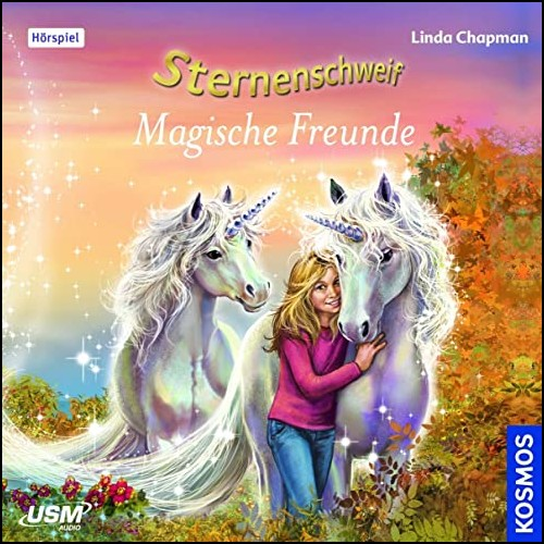 Sternenschweif (54) Magische Freunde - USM 2020