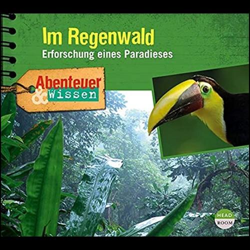 Abenteuer und Wissen - Im Regenwald: Erforschung eines Paradieses () Headroom 2020