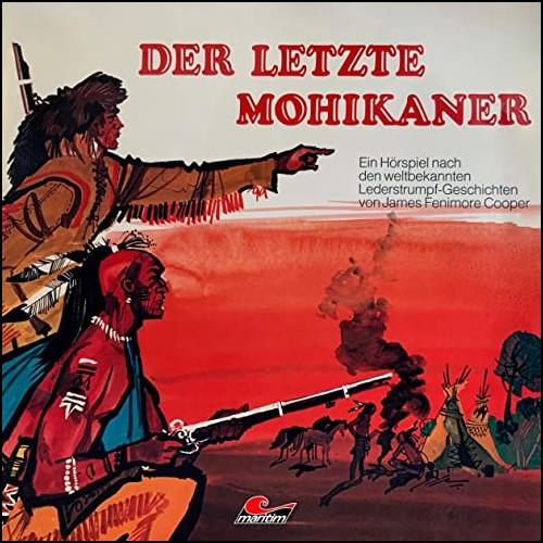 Der letzte Mohikaner (J. F. Cooper) Maritim 1972 - All Ears 2020