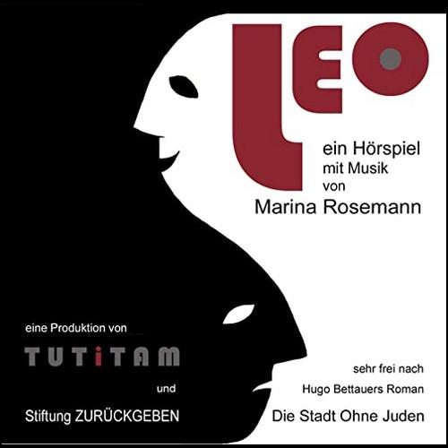 Leo (Marina Rosemann nach Hugo Bettauer) Tutitam / Stiftung Zurückgeben 2020
