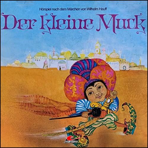 Der kleine Muck (Wilhelm Hauff) Maritim 1974 - All Ears 2020