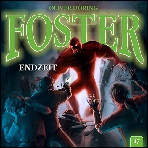 Foster (17) Endzeit  - Imaga 2020