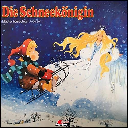Die Schneekönigin  (Hans Christian Andersen) Maritim 1982 - All Ears 2020