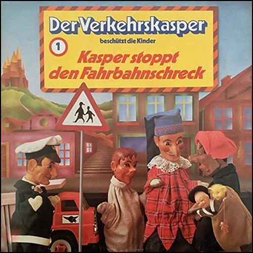Der Verkehrskasper beschützt die Kinder (1) Kasper stoppt den Fahrbahnschreck - BASF 1974 - All Ears 2020