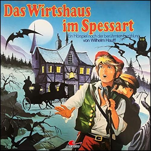 Das Wirtshaus im Spessart (Wilhelm Hauff) Maritim 1979 - All Ears 2020