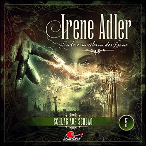 Irene Adler (5) Schlag auf Schlag - Maritim 2020