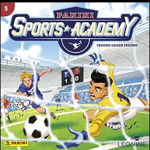 Panini Sports Academy (5) Freund gegen Freund - Leonine 2020