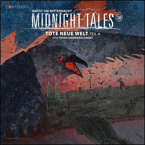 Midnight Tales (28) Tote neue Welt Teil 4 - Contendo Media 2020