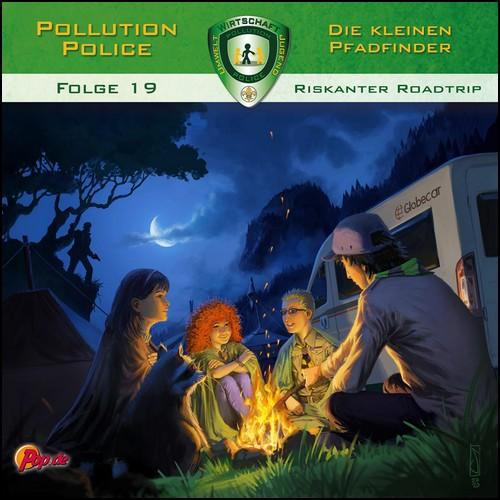 Pollution Police (19) Riskanter Roadtrip - Pollution Police 2020
