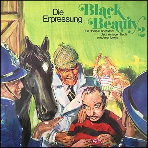 Black Beauty (2) Die Erpressung - Ariola 1976 - All Ears 2020