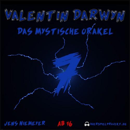 Valentin Darwyn (7) Das mystische Orakel - hoerspielprojekt 2020
