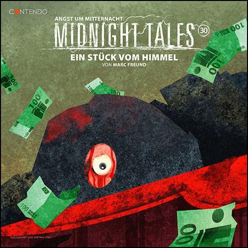Midnight Tales (30) Ein Stück vom Himmel - Contendo Media 2020