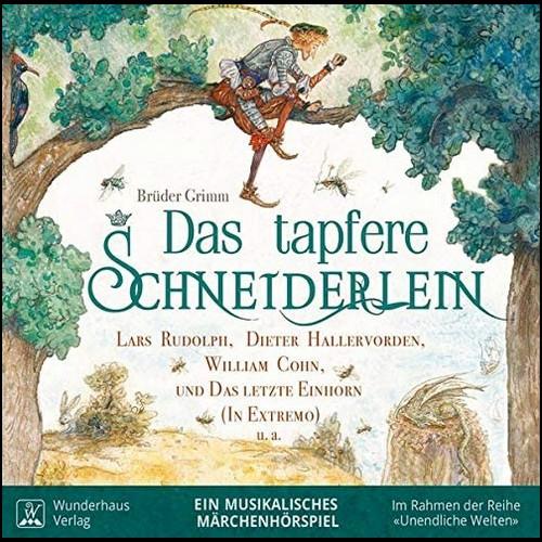 Das tapfere Schneiderlein (Gebr. Grimm) Wanderhaus Verlag 2020