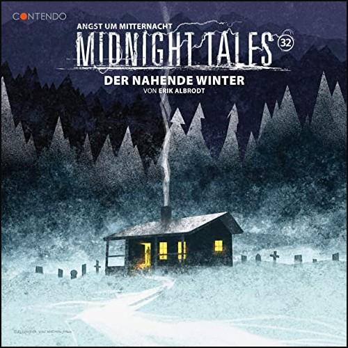 Midnight Tales (32) Der nahende Winter - Contendo Media 2020